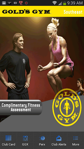 Gold's Gym Southeast