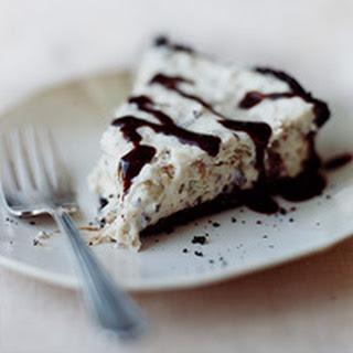 Almond Joy Mousse Cake