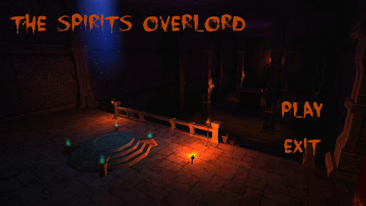 The Spirits Overlord Demo