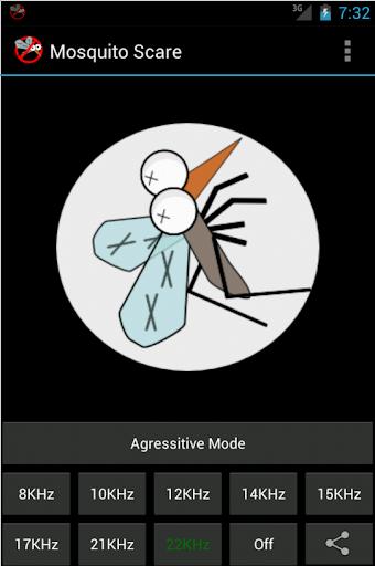 玩免費健康APP|下載驅蚊王 app不用錢|硬是要APP
