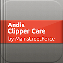 Andis Clipper Care icon