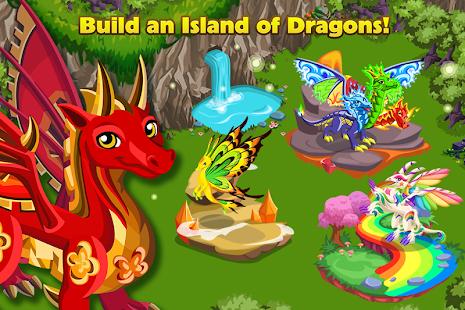 Dragon Story™ - screenshot thumbnail
