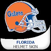 Florida Helmet Skin