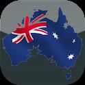 Australian Citizenship Pro logo