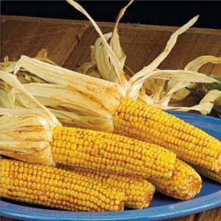Santa Fe Corn on the Cob