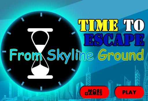 EscapeFromSkylineGround