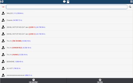 Webticari Online 3.6 screenshot 1026246