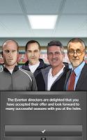 Screenshot of MYFC Manager 2013 - Soccer