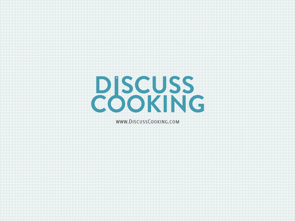 Discuss Cooking - screenshot