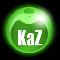 限界に挑戦!数字記憶(KaZ) logo