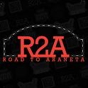 Road2Araneta logo