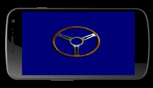 模拟器舵车