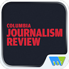 Columbia Journalism Review icon