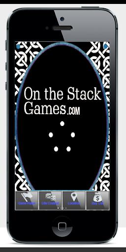 【免費娛樂App】OTS Games-APP點子