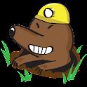 Whacky Moles logo
