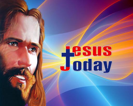JESUS TODAY RADIO 5.0