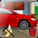 Car Wash: Sport Car icon