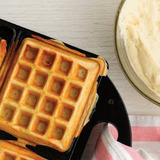 Martha Stewart Waffles Recipes.
