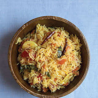 Indian Tomato Rice Side Dish Recipes.
