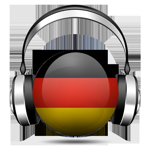 German Radio Germany