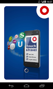 Touch&Travel- screenshot thumbnail