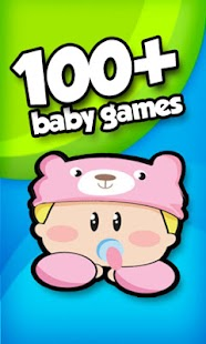 100+ Baby Games