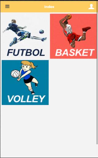 Ligas Deportivas