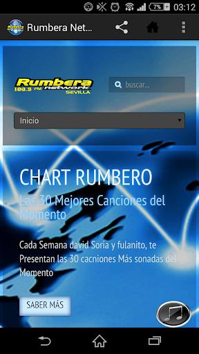 Rumbera Network Sevilla