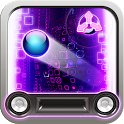 Retroid icon