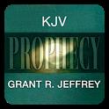 Jeffrey Prophecy Study Bible icon