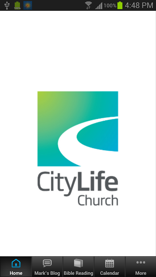 CityLife Church - screenshot