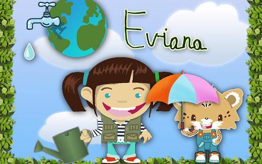 Eviana 2 - Water