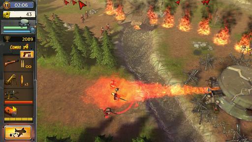 Hills of Glory 3D Free Europe 1.2.0.6670 screenshots 13