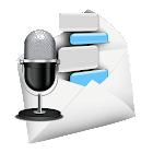 Voice To SMS icon