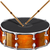 Real Drums : Drum set