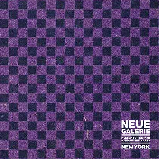 Koloman Moser-Neue Galerie NY 教育 LOGO-阿達玩APP