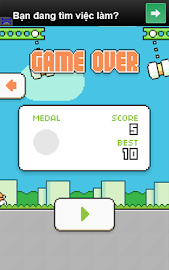 Swing Copters Screenshot 7