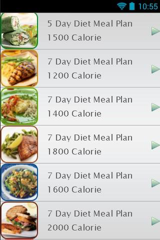 ... weight loss diet meal plan healthy diet menu recipes and weight loss