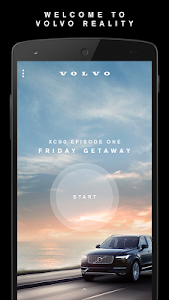 Get Your FREE Google Cardboard Virtual Reality Viewer from ... |Volvo Virtual Reality
