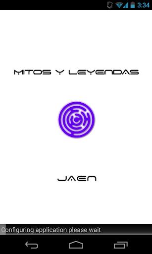 Mitos y Leyendas de Jaen