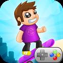 Extreme Skateboarding icon