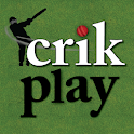 CrikPlay Fantasy Cricket logo