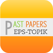 EPS-TOPIK PAST PAPERS