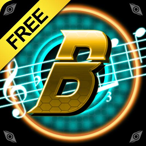 Rhythm Game BOOSTER 音樂 App LOGO-APP試玩