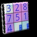 Sudoku Challenge HD logo