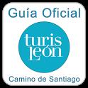 Camino Santiago en León icon