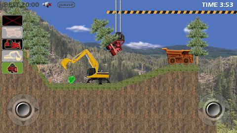 Traktor Digger 2 Screenshot 11