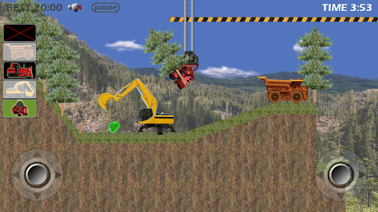 Traktor Digger 2 Screenshot 19