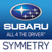 Subaru Symmetry Magazine