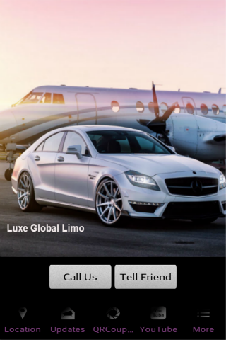 Luxe Global Limo